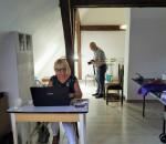 2019_inwentaryzacja tkanin w SKARBCU benedyktynek_fot. D. Dettlaff (3)